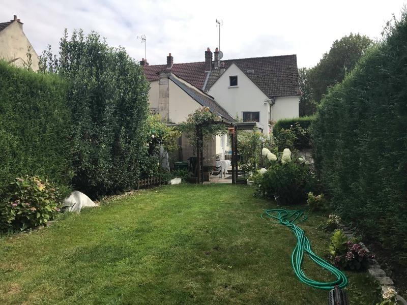 Vente maison / villa Cires les mello 195000€ - Photo 1