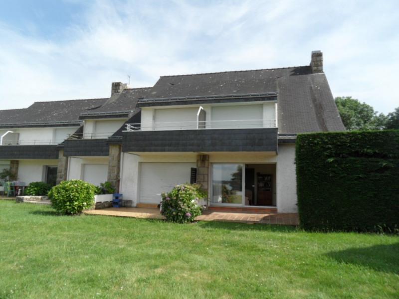 Verkoop  appartement Locmariaquer 243650€ - Foto 9