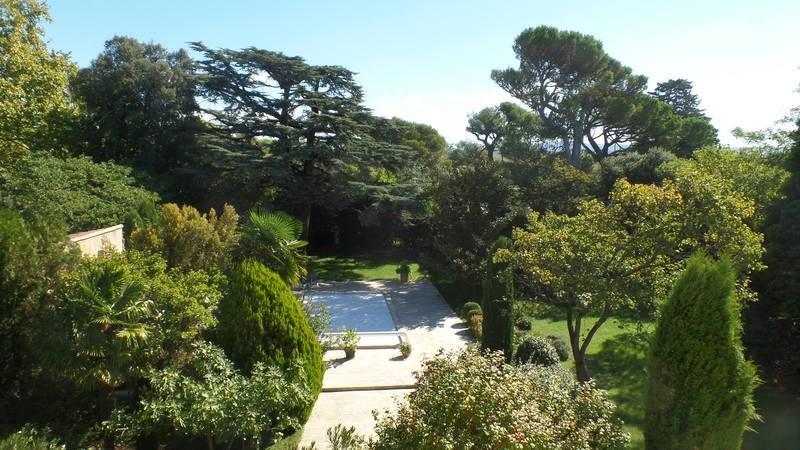 Vente de prestige maison / villa Montélimar 745000€ - Photo 1