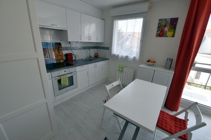 Sale apartment Sartrouville 174500€ - Picture 4
