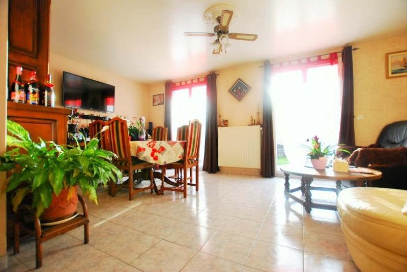 Vente maison / villa Bezons 330000€ - Photo 2