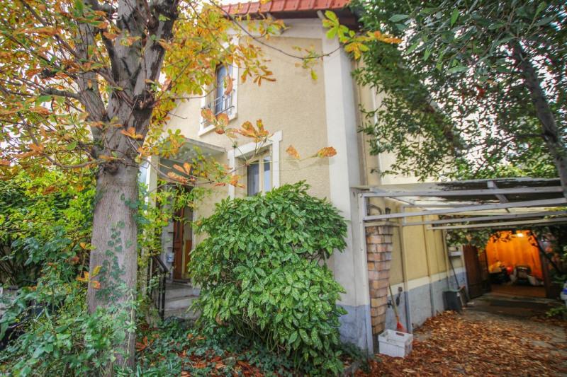 Venta de prestigio  casa Bois colombes 1400000€ - Fotografía 3
