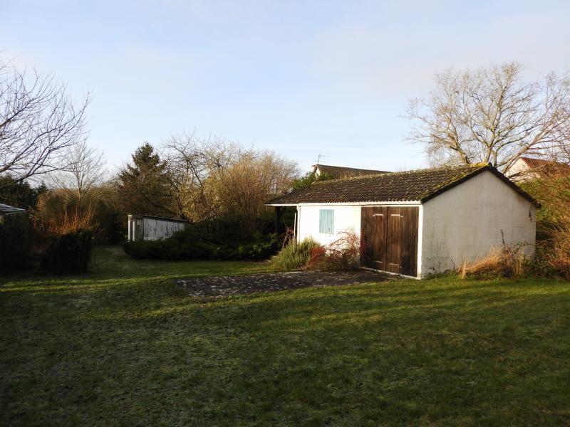 Verkauf grundstück Garennes sur eure 108000€ - Fotografie 2