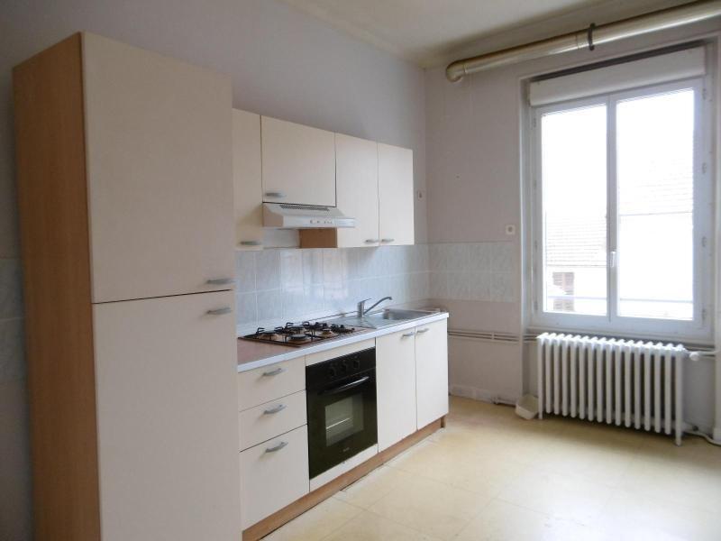 Venta  edificio Vichy 577500€ - Fotografía 2