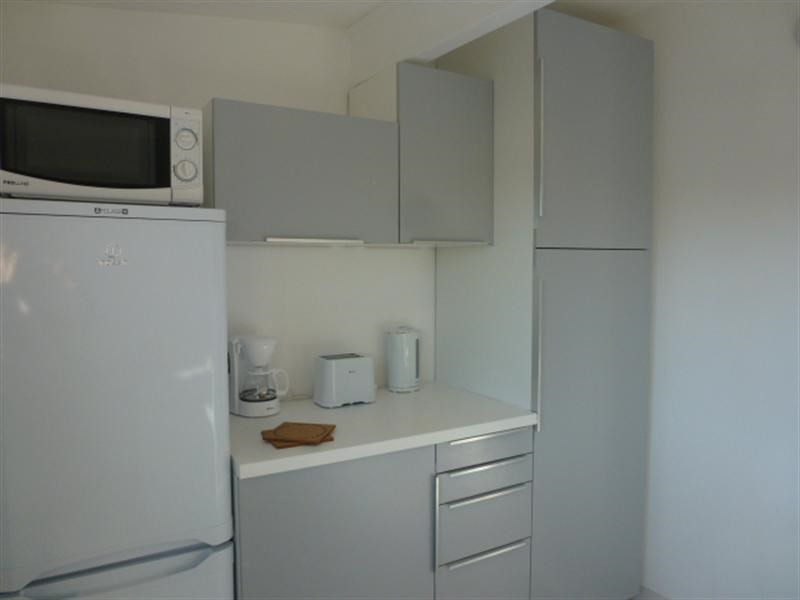 Rental apartment Fontainebleau 1 013€ CC - Picture 2