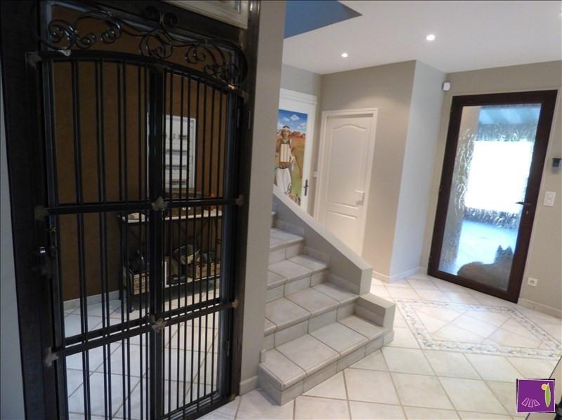 Verkoop van prestige  huis Vallon pont d arc 622000€ - Foto 14