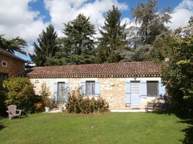 Sale house / villa Saint martin des combes 328000€ - Picture 3