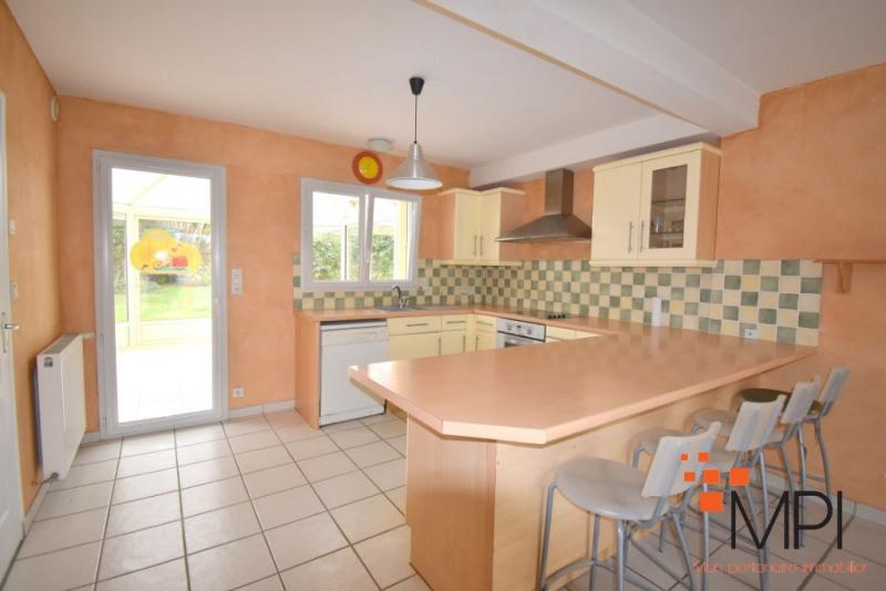 Vente maison / villa Montauban de bretagne 276900€ - Photo 5