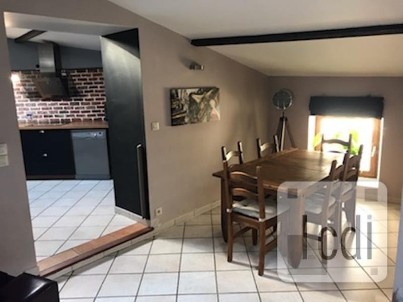 Vente appartement Rochemaure 135000€ - Photo 1
