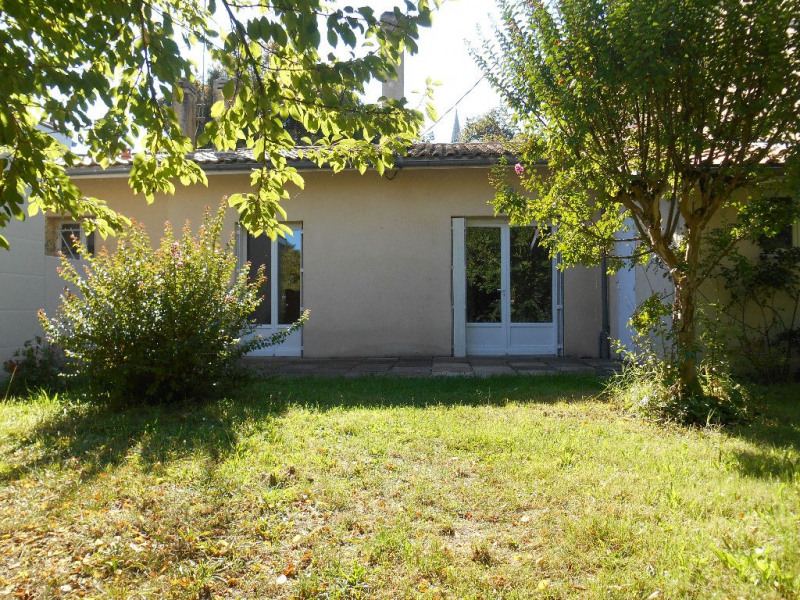 Sale house / villa La brede 181000€ - Picture 1