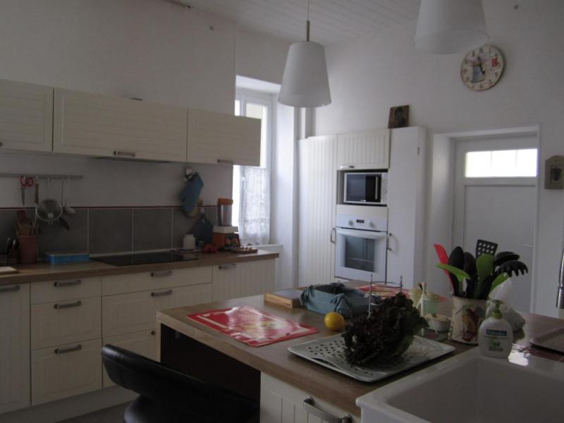 Vente maison / villa Barbezieux-saint-hilaire 196500€ - Photo 6