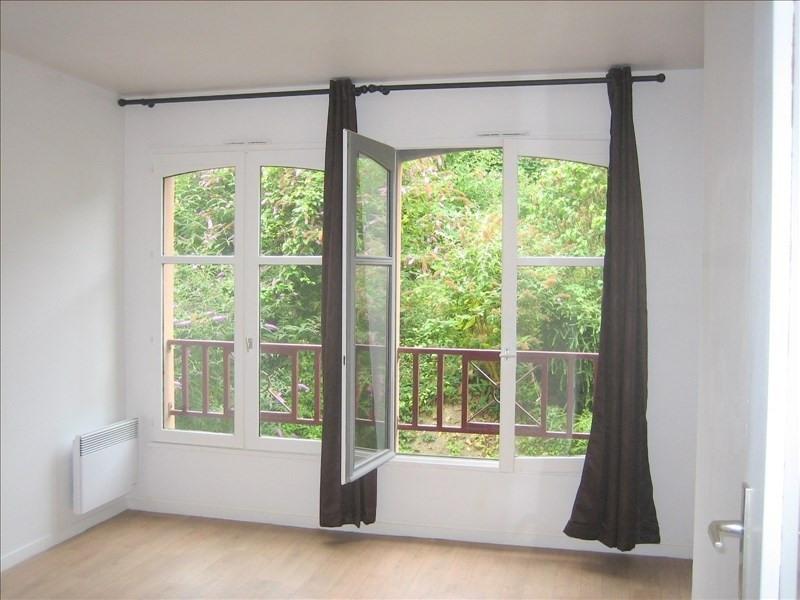 Rental apartment Honfleur 405€ CC - Picture 1