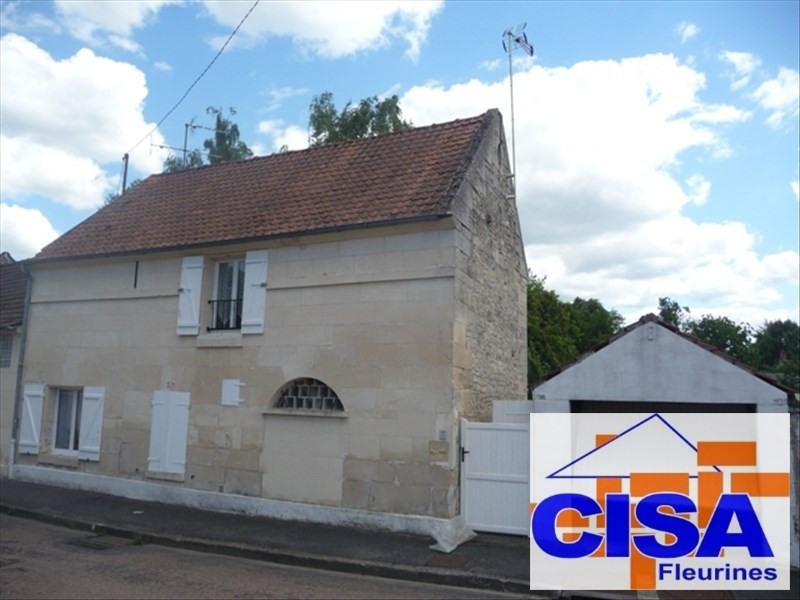 Vente maison / villa Rieux 177000€ - Photo 2