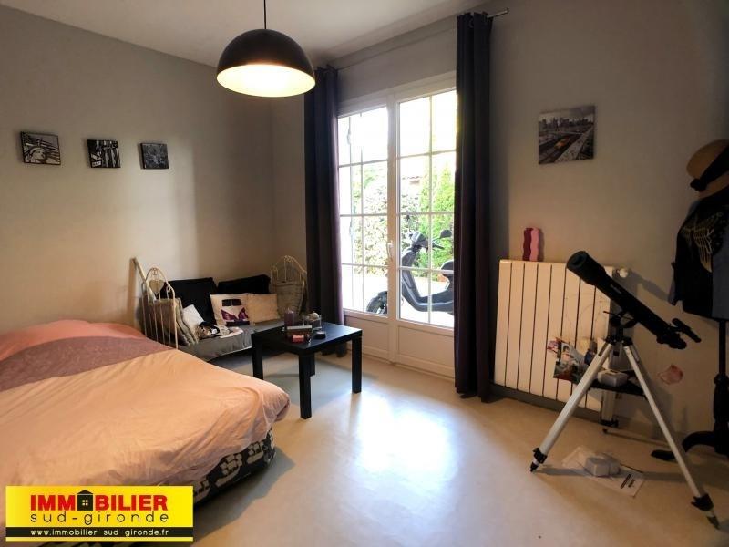 Vente maison / villa Podensac 389100€ - Photo 9