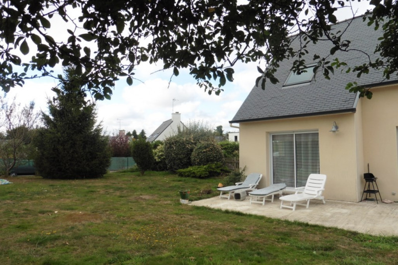 Sale house / villa Pont l abbe 210 000€ - Picture 2