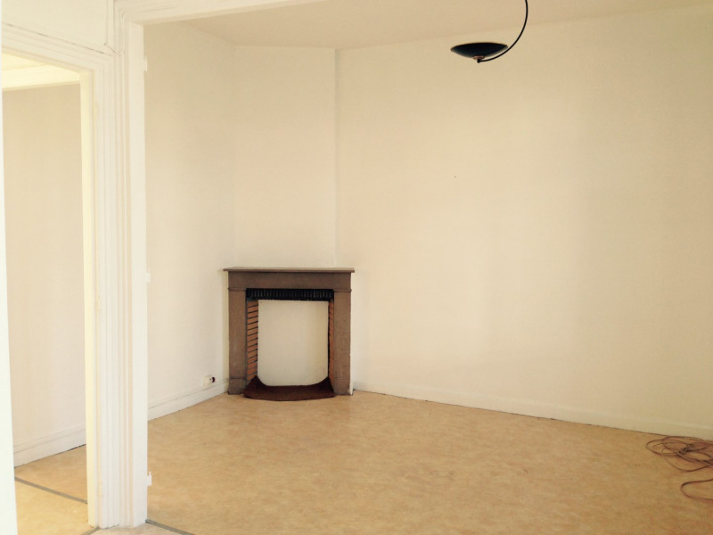 Sale apartment Lille 97 000€ - Picture 3