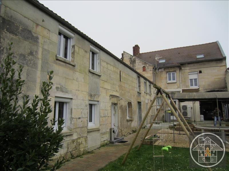 Sale house / villa Attichy 219000€ - Picture 7