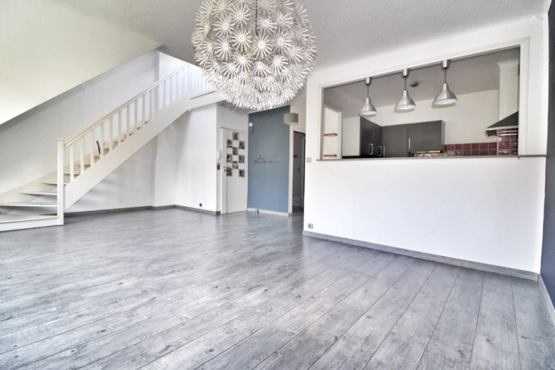 Sale apartment Lorient 165 075€ - Picture 1