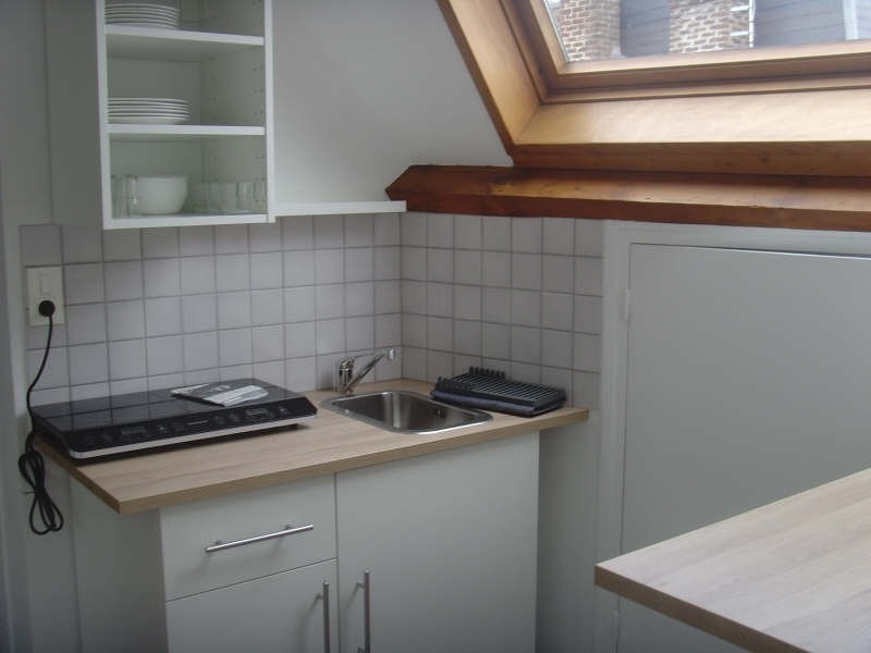Rental apartment Arras 285€ CC - Picture 3