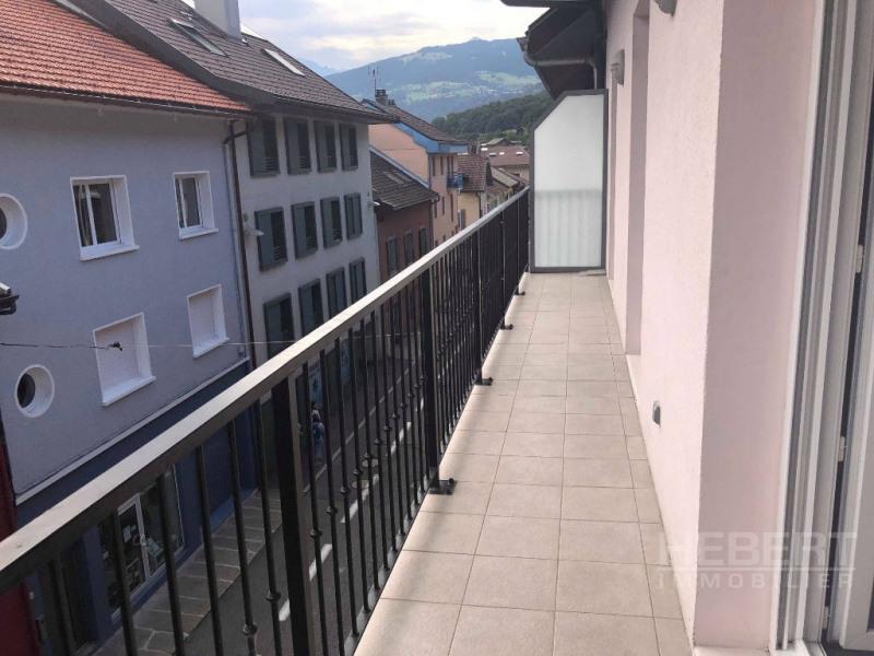 Rental apartment Sallanches 1145€ CC - Picture 12