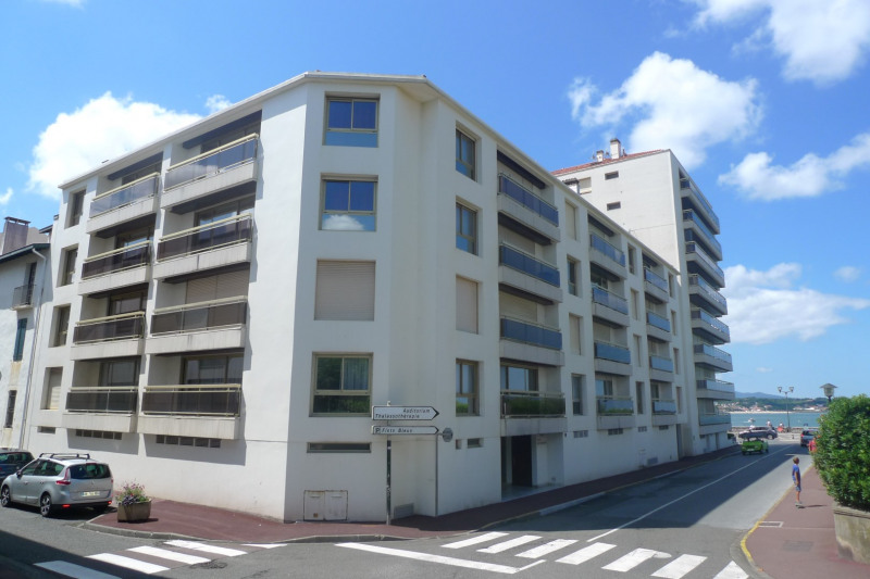 Vente appartement Saint-jean-de-luz 330 000€ - Photo 1
