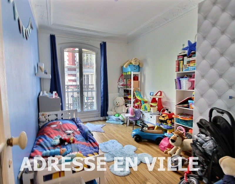 Revenda residencial de prestígio apartamento Levallois-perret 1200000€ - Fotografia 9