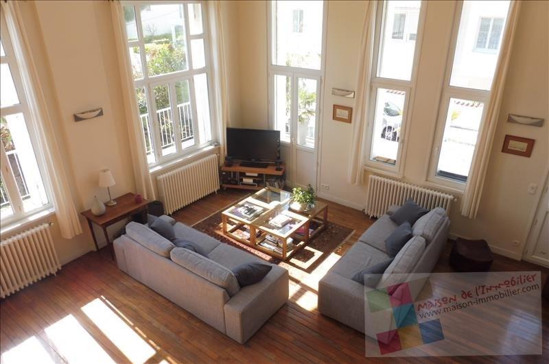 Vente de prestige maison / villa St georges de didonne 707200€ - Photo 1