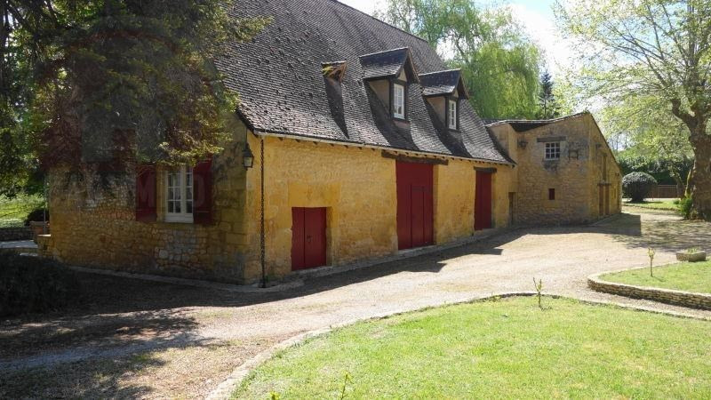 Deluxe sale house / villa Beaumont 795 000€ - Picture 8