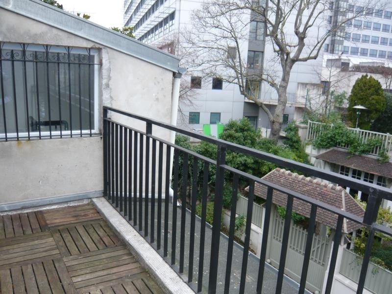 Vente de prestige maison / villa Paris 14ème 2300000€ - Photo 8
