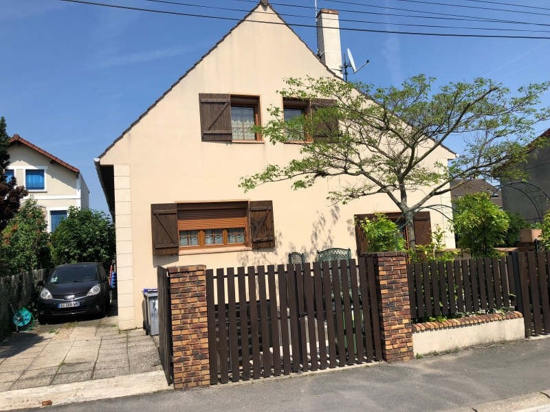 Vendita casa Sartrouville 399000€ - Fotografia 1