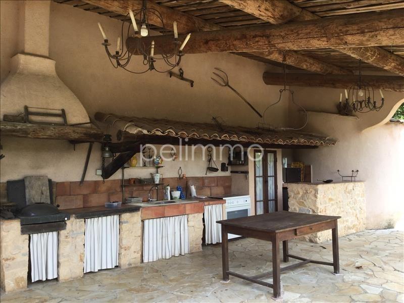 Vente de prestige maison / villa Rognes 795000€ - Photo 4