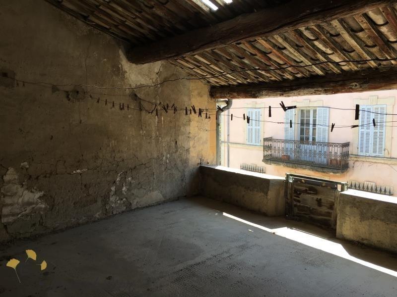 Produit d'investissement maison / villa Alleins 315800€ - Photo 5