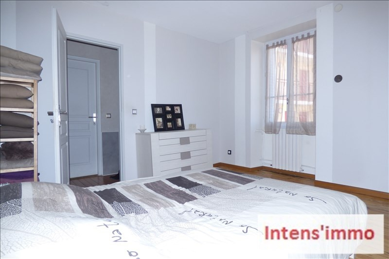 Sale apartment Romans sur isere 139 000€ - Picture 4