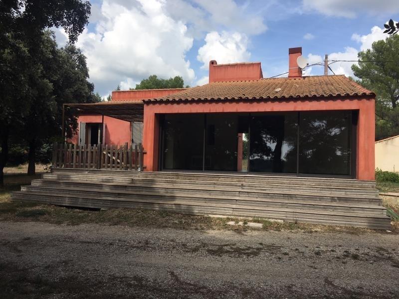 Deluxe sale house / villa Eguilles 575000€ - Picture 1