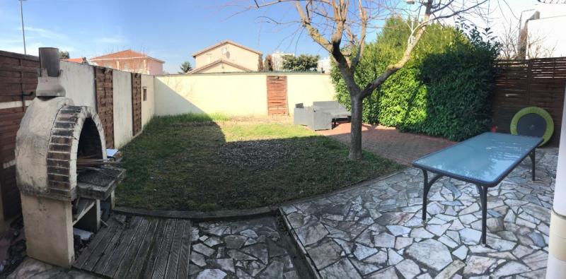 Vente maison / villa Vaulx en velin 268000€ - Photo 3