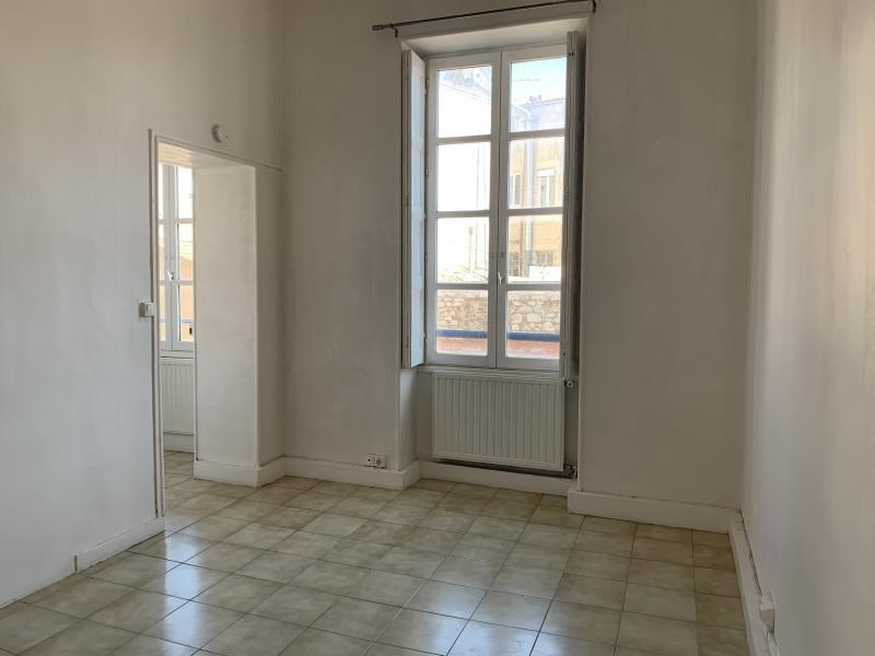 Rental apartment Nimes 508€ CC - Picture 6