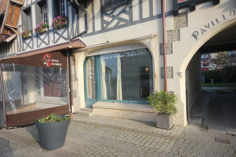 Vente boutique Blonville sur mer 122000€ - Photo 2