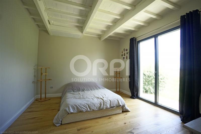 Vente maison / villa Saint-clair-sur-epte 230000€ - Photo 5