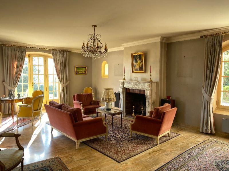 Vente de prestige maison / villa Villeneuve les avignon 733600€ - Photo 6