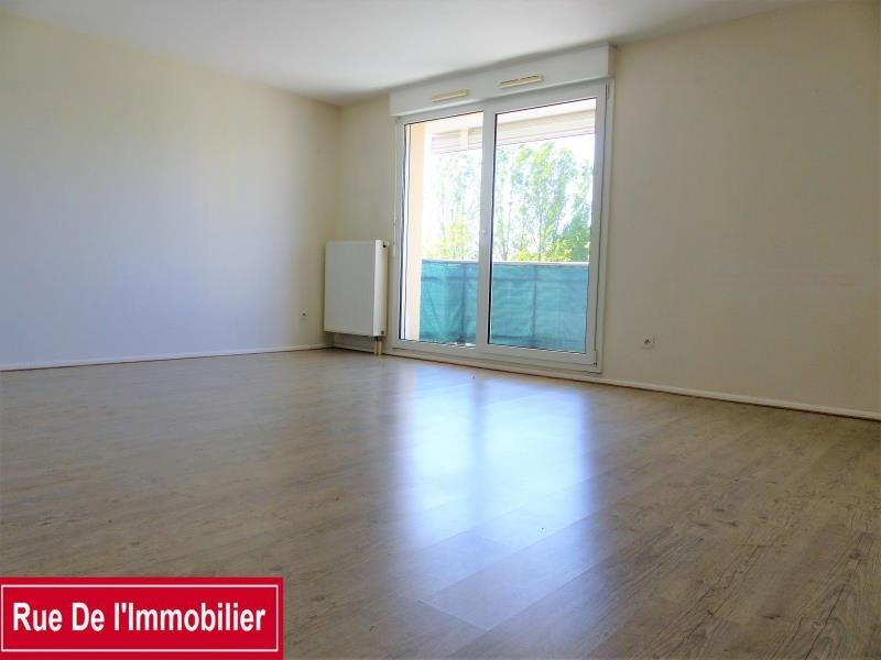 Vente appartement Haguenau 199 000€ - Photo 3