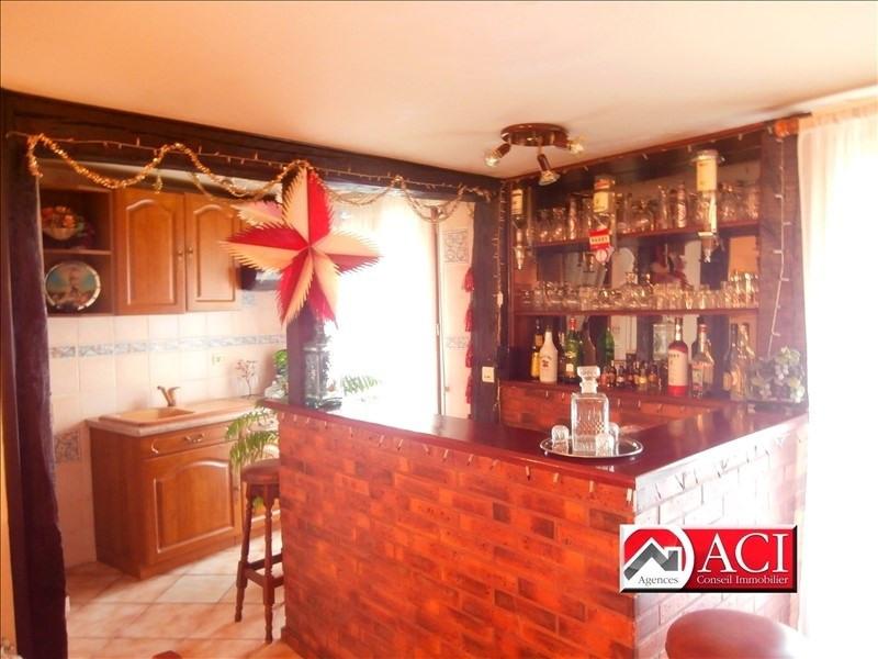 Vente maison / villa Montmorency 250000€ - Photo 3