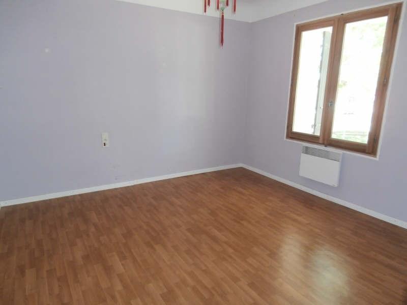 Verhuren  appartement Entressen 780€ CC - Foto 5