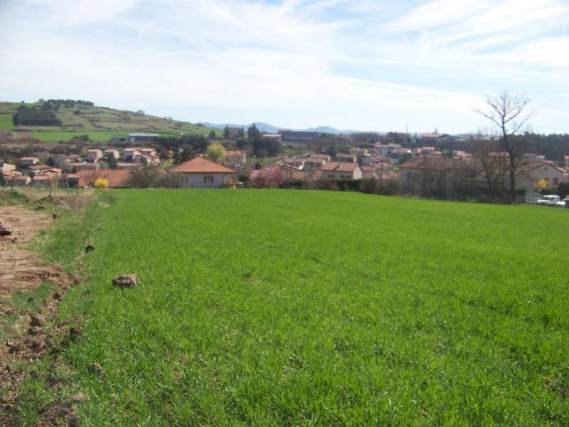 Vente terrain Le puy en velay 54000€ - Photo 4