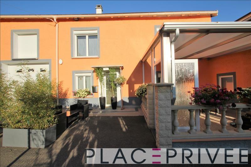 Sale house / villa Vicherey 225000€ - Picture 1