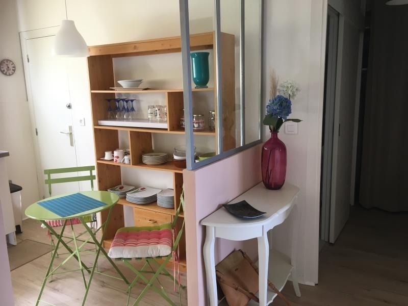 Venta  apartamento Hendaye 155000€ - Fotografía 7