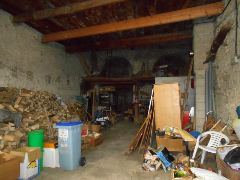 Vente maison / villa Orgelet 125000€ - Photo 4