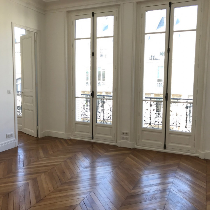 Affitto appartamento Paris 2ème 4159,83€ CC - Fotografia 2