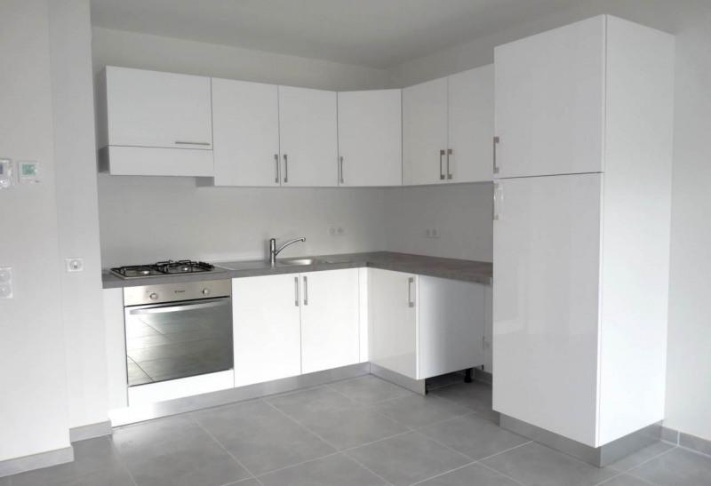 Venta  apartamento Amancy 179000€ - Fotografía 3