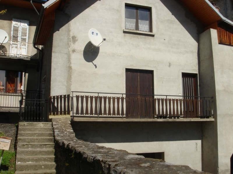 Rental apartment St pierre d'albigny 500€ CC - Picture 7