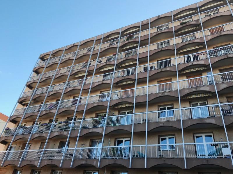 Venta  apartamento Villeurbanne 178800€ - Fotografía 1